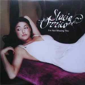 Stacie Orrico - I'm Not Missing You FLAC Album
