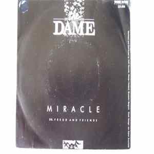 The Dame - Miracle FLAC Album