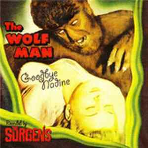 The Surgens - The Wolfman FLAC Album