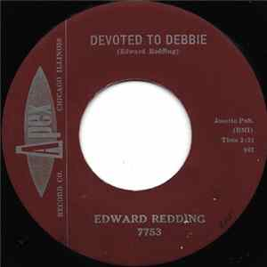 Edward Redding - Devoted To Debbie FLAC Album