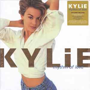 Kylie - Rhythm Of Love FLAC Album