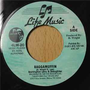 Barrington Levy / Slaughter - Raggamuffin FLAC Album