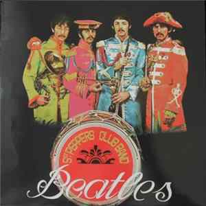 Beatles - Sgt: Peppers Lonely Hearts Club Band Rockband Mixes 2009 FLAC Album
