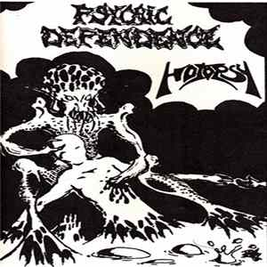 Hotopsy - Psychic Dependence FLAC Album