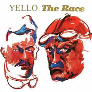 Yello - The Race FLAC Album