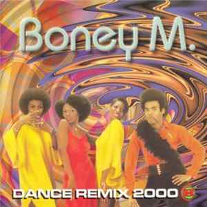 Boney M. - Dance Remix 2000 FLAC Album