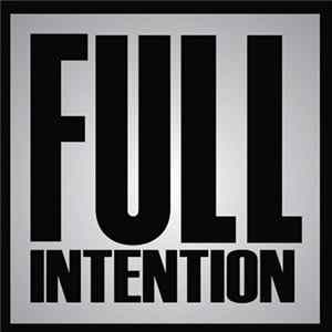 Full Intention - Once In A Lifetime FLAC Album