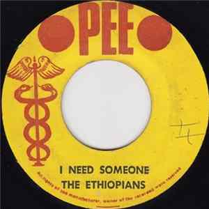 The Ethiopians, Martin Riley - I Need Someone / When Will We Be Paid FLAC Album